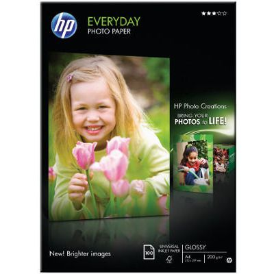 Glossy Photo Paper category image