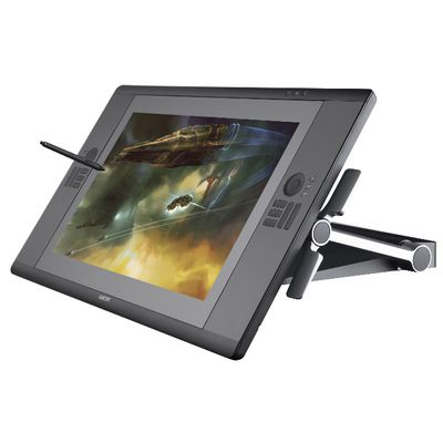 Wacom Graphics Pads & Accessories category image