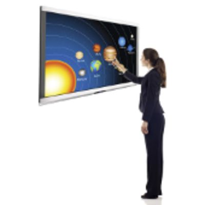 Interactive Panels category image