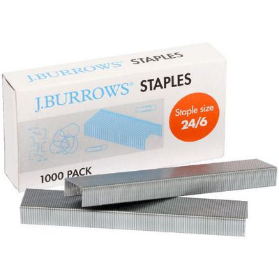 J.Burrows Staples category image