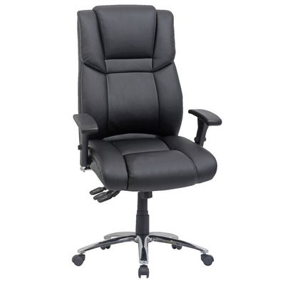 Business Leather & Plush Chairs category image