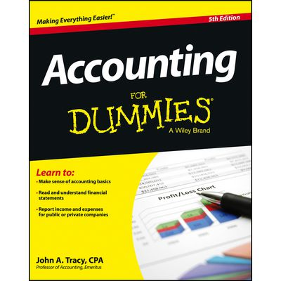 Accounting & Bookkeeping Books category image