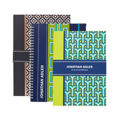 Jonathan Adler Notebooks category image