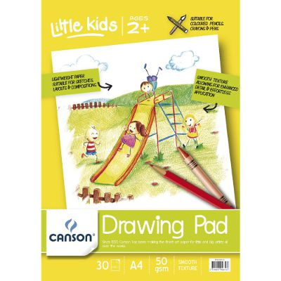 Kids Drawing Pads category image