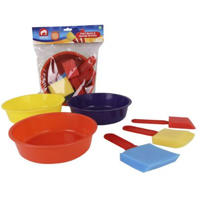 Kids Paint Holders & Palettes category image