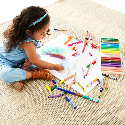 Kids Drawing Supplies category image