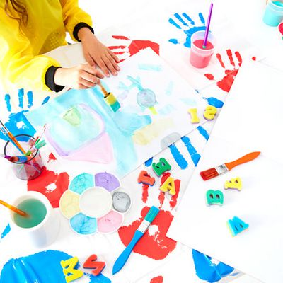Kids Painting Accessories category image