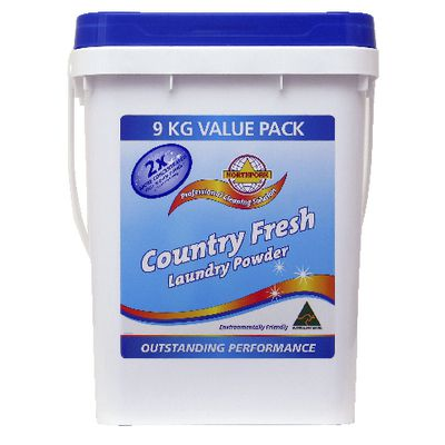 Laundry Powder category image