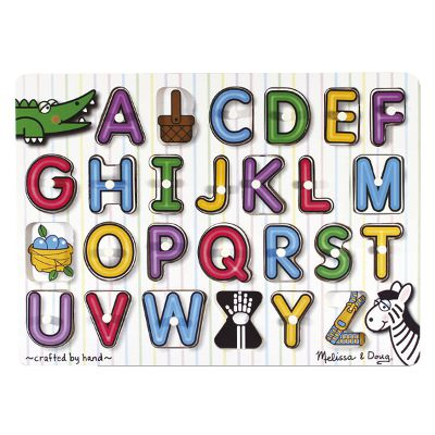 Literacy Puzzles category image