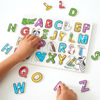 Literacy Games & Puzzles category image