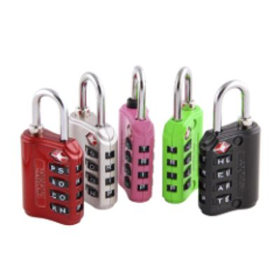 Luggage Locks category image