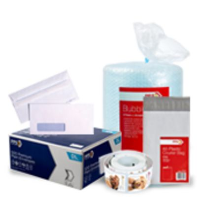 Mail & Packaging category image