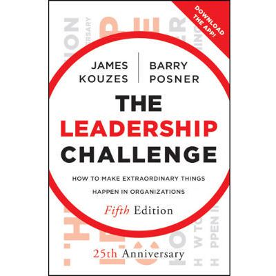 Management & Leadership Books category image