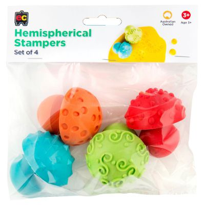 Play Dough Stamps category image