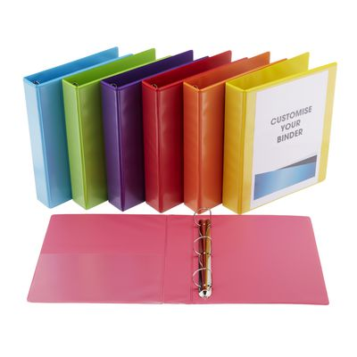 3 Ring Binders category image