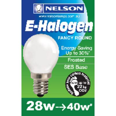 Halogen Globes category image