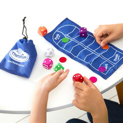 Numeracy Games & Puzzles category image