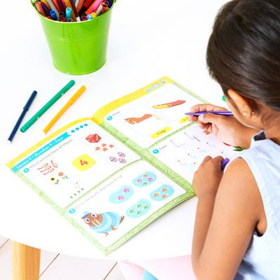 Numeracy Workbooks & Textbooks category image