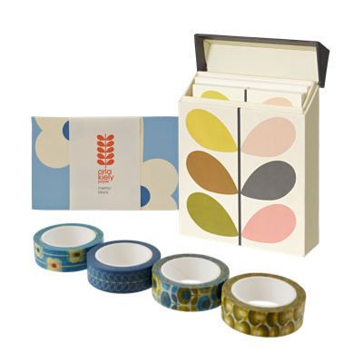 Orla Kiely Stationery Consumables category image