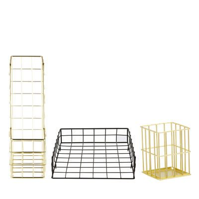 Black & Gold Desk Accessories category image