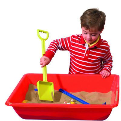 Outdoor Play category image