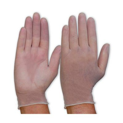 Disposable Safety Gloves category image