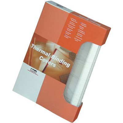 Thermal Binding Covers category image