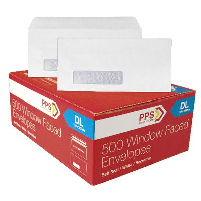 Envelopes category image