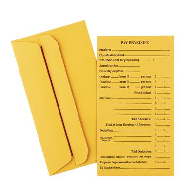 Office Envelopes category image