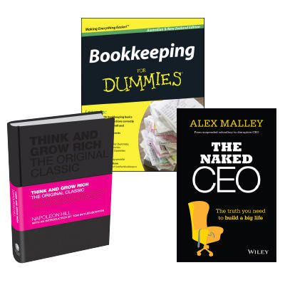 Business & Computer Books category image