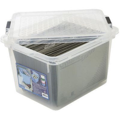 Plastic File Boxes category image