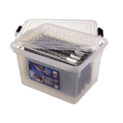 Plastic Filing Storage category image