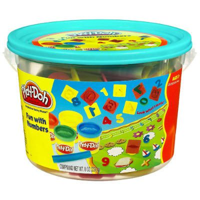 Play Dough category image