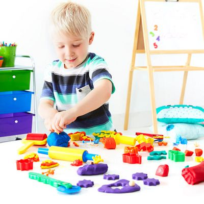 Play Dough & Modelling Clay category image