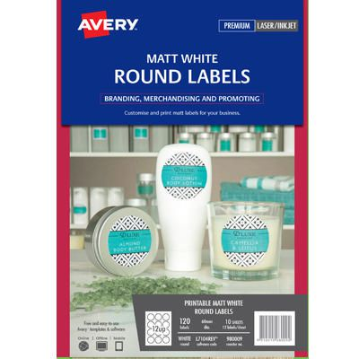 Product Labels category image