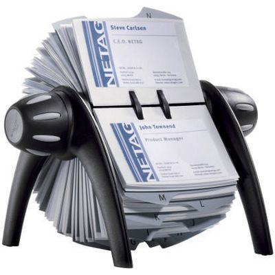Rotary Business Card Files category image
