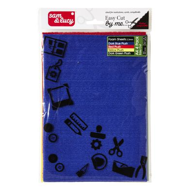 Assorted Paper Packs category image