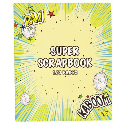 Scrapbooks category image