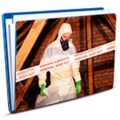 Asbestos SWMS category image