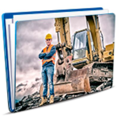 Construction SWMS category image