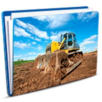 Earthmoving SWMS category image