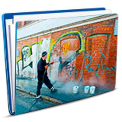 Graffiti Removal SWMS category image