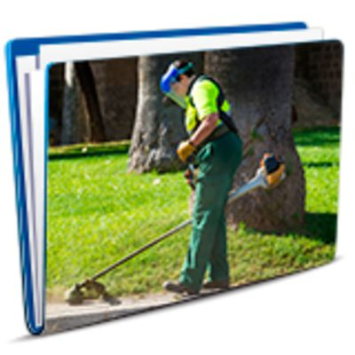Grounds Maintenance SWMS category image