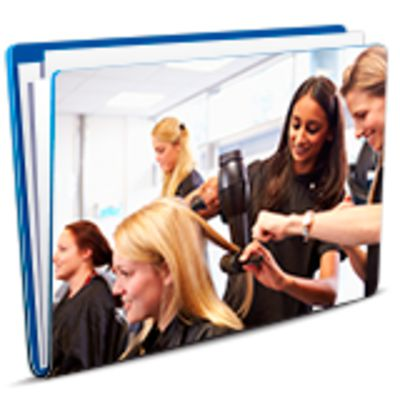 Hairdressing SWMS category image