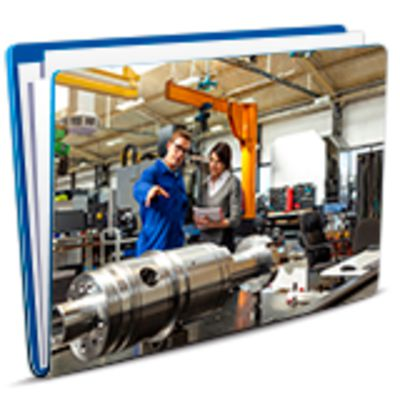 Manufacturing SWMS category image