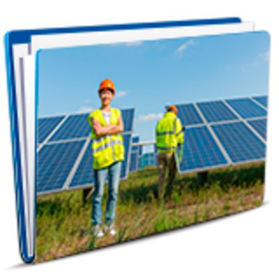 Solar SWMS category image