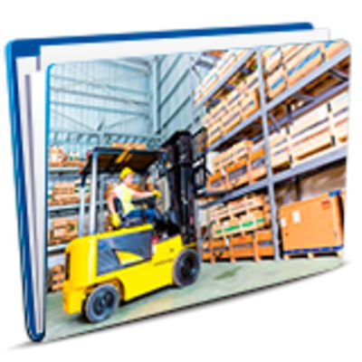 Warehousing SWMS category image
