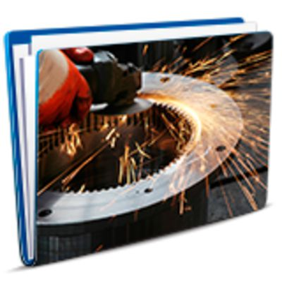Welding SWMS category image