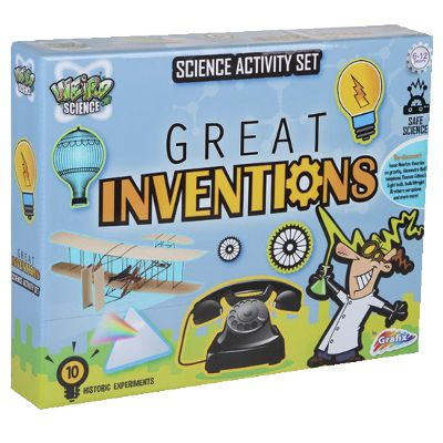 Kids Science Kits category image