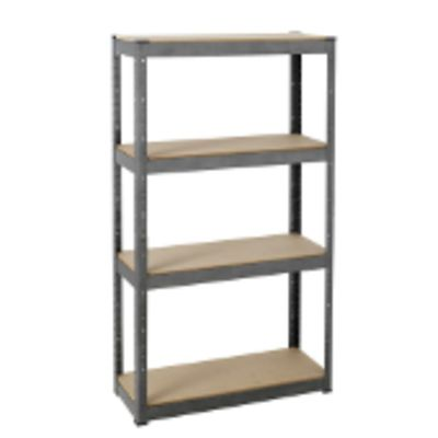 narrow office desk. shelves u0026 racks category image narrow office desk